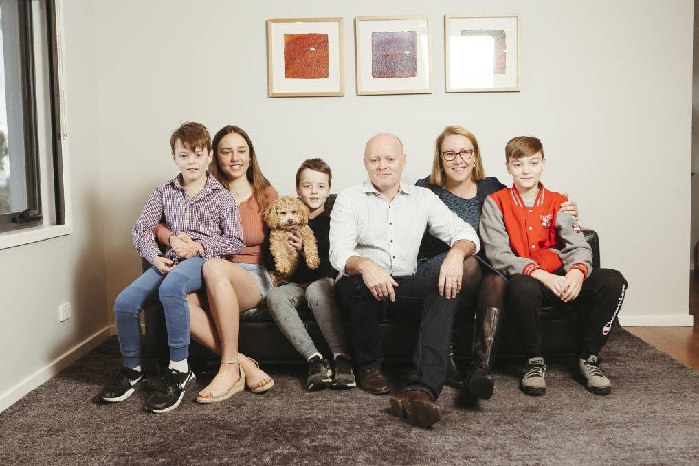 Canberra obstetrician Dr David O'Rourke awarded the Medal of the Order of Australia (OAM)